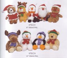Plush Stuffed Toys